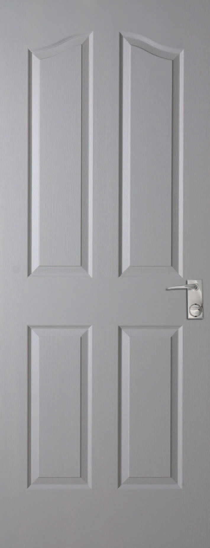Rick 39 s doors products residential products moulded for Moulded panel doors