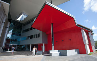 Building G52 Griffith University