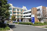 St Vincents Hospital